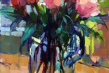 Festmények timinek
