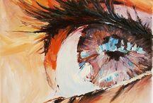 artsy / by Stephanie Bolster