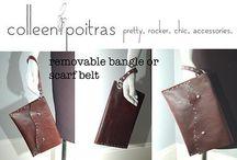 Handbag and Clutches