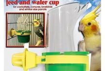 Buy JW Clean Cup Feed & Water Cup Feeders / Buy #JW_Clean_Cup_Feed_& Water Cup Feeders #4petneeds ✓Fast Delivery ✓Cash on Delivery... Click at https://www.4petneeds.com/url/snm1