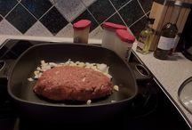 Leckeres aus der Küche / Leckeres aus meiner Küche