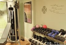 Home Gym*