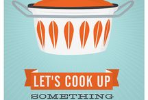 cooking / by MV studio