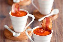Soup / True soul food
