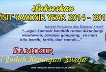 visit samosir