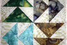 Quilt Blocks of 2012