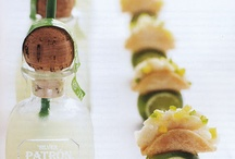 canapes / by Tina Nisson Design