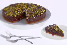 Desserts / Desserts / by Erica Hartman-Stewart