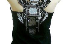 Ρουχα Harley