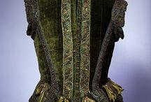 16th century men's clothing / 16th century men's clothing inspiration / by Cheryl Hall
