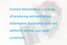 Content Marketing / Find Best Tips and Trick to enhance your content marketing
