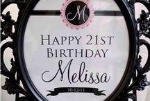 21st Party