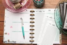 The Happy Planner / Create 365, Me and My Big Ideas, Happy Planner