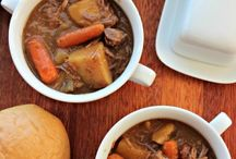 Crockpot/Slowcooker