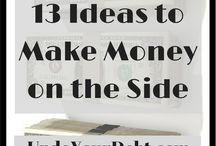 Finances: Make Money, Budget and Get Out of Debt