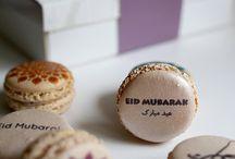 Eid treats