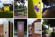 Tipiblu.com - Mostre e allestimenti / Exhibition design