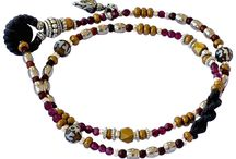 Jewelry For Him / Our Jewelry for men - handmade in the USA