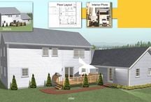 In Law Apartment Plans & Costs / by Proven Helper : Award Winning Builder, Car Enthusiast, & King of DIY Projects