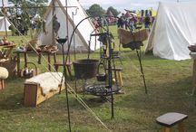History Alive at Fort Lytton Brisbane / Pictures from this great History event over the years.