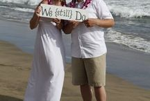 Vow renewal!
