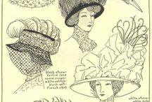 Fashion 1890's