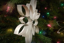 Christmas / by Anna Sherwood