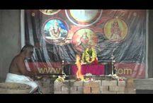Lakshmi Narayana Homa/Havan (Fire) Ritual Part 2 - Vedicfolks.com