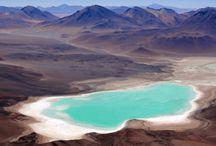 Voyager en Bolivie / Voyager en Bolivie : conseils pratiques, récits et photos