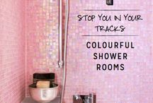 :Fancy Shower