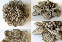 Tanisian Crochet