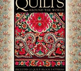 For Me - Books and Quilt Books / Books that I love or that I HAVE to purchase ! or check out at the library. / by Beth Ann - The Quilt Ladies