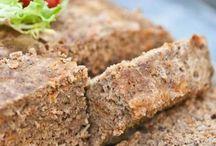 Recipes / Healthy and alternative recipes