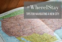 #WhereIStay / Follow our stories on how we travel and where we stay. Then, tell us your own story using #WhereIStay for the chance to win big prizes, including a grand prizes of $500 in travel credits plus an exclusive travelers kit curated by the Stayful team. We'll announce the winners on August 31.