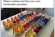 Cupcakes!!:-)