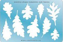leaves / by Diane Wood