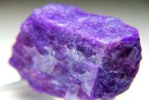 helende steiner og mineraler