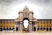 Lisboa / Conheça Lisboa :)