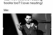 Bøker ❤️