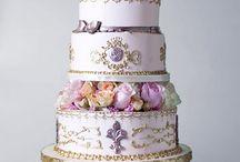 cakes that i should miniaturize ASAP / by Rachel Dyke