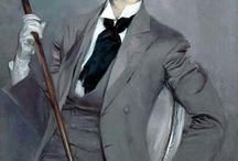 Giovanni Boldini (Ferrara 1842-Parigi 1931)