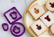 Etsy Lubimova / Etsy Lubimova Cookie Cutters