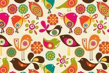 patterns, ideas