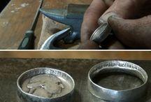 Munt ring