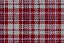 Earl of Skye, Dress Red