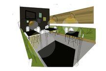 Interiorismo - Restaurantes