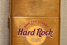 Hard Rock Cafe Paris Vintage