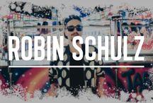 ROBIN SCHULZ 2015/2016