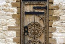 KAPILAR (Doors)
