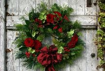 Wreathes / by Sheila Williams